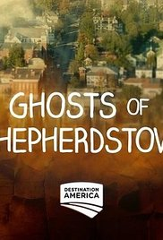 Ghosts of Shepherdstown - Season 2
