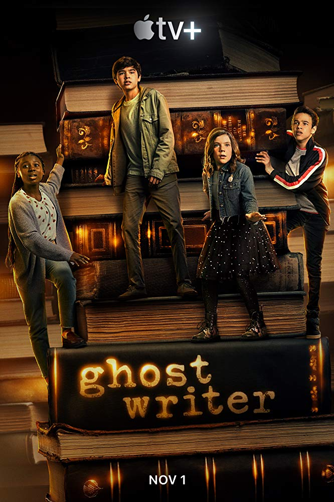 Ghostwriter - Season 1 Episode 13 - Franken-Ghost (3)