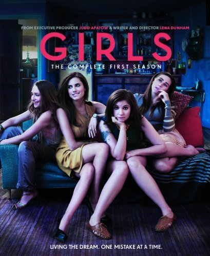 Girls - Season 1 Episode 10