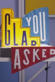 Glad You Asked - Season 1