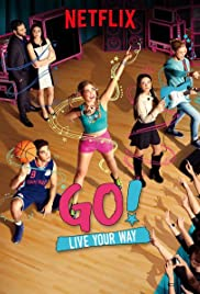 Go! Live Your Way - Season 2