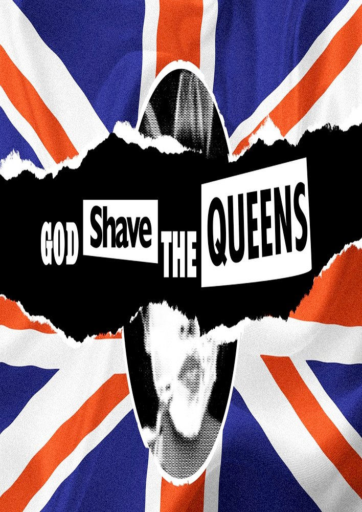 God Shave The Queens - Season 1 Episode 8
