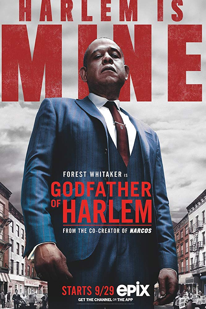 Godfather of Harlem - Season 2 Episode 5