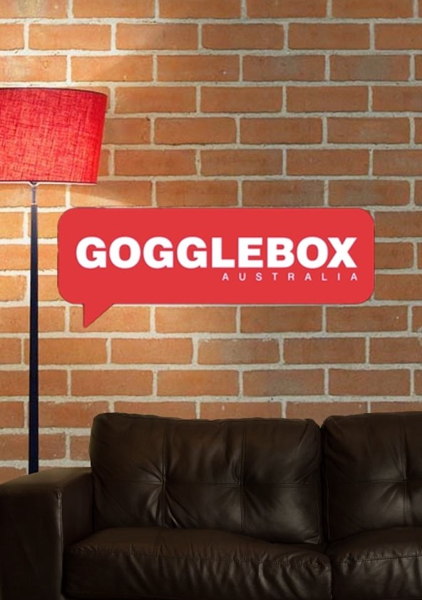 Gogglebox Australia - Season 5