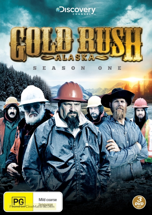 Gold Rush: Alaska - Season 5