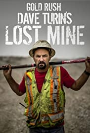 Gold Rush: Dave Turin's Lost Mine - Season 3 Episode 6