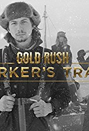 Gold Rush: Parker's Trail - Season 2