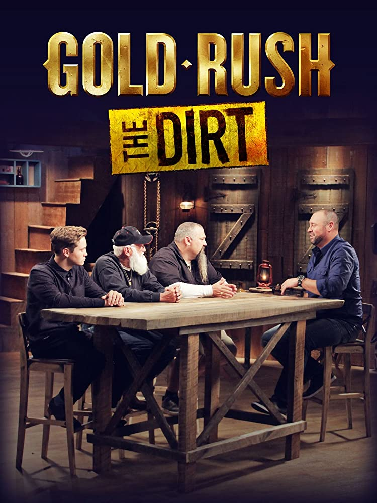 Gold Rush: The Dirt - Season 6 Episode 13