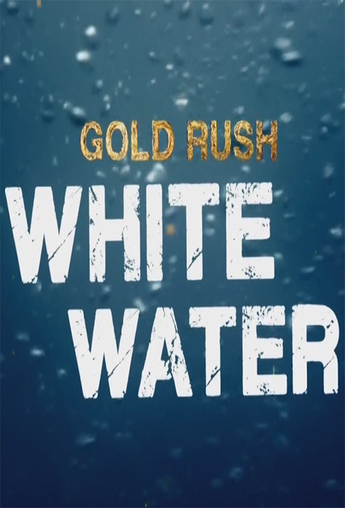 Gold Rush: White Water - Season 4 Episode 4 - Enter the Mammoth Claw
