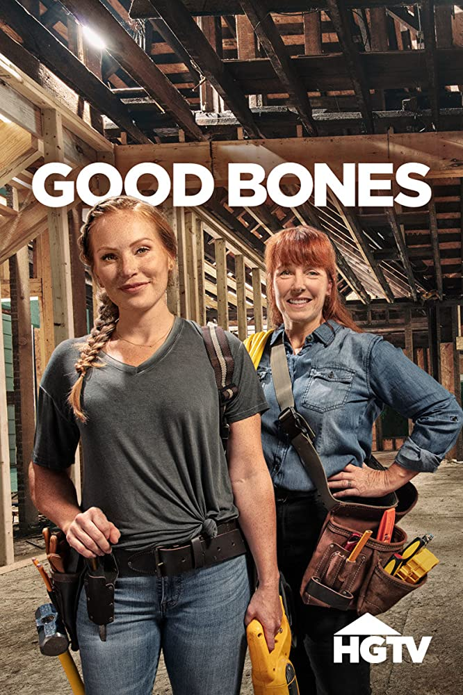 Good Bones - Season 5 Episode 6 - Updated Victorian In Old Southside