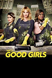 Good Girls - Season 3 Episode 2 - Not Just Cards
