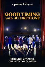 Good Timing with Jo Firestone