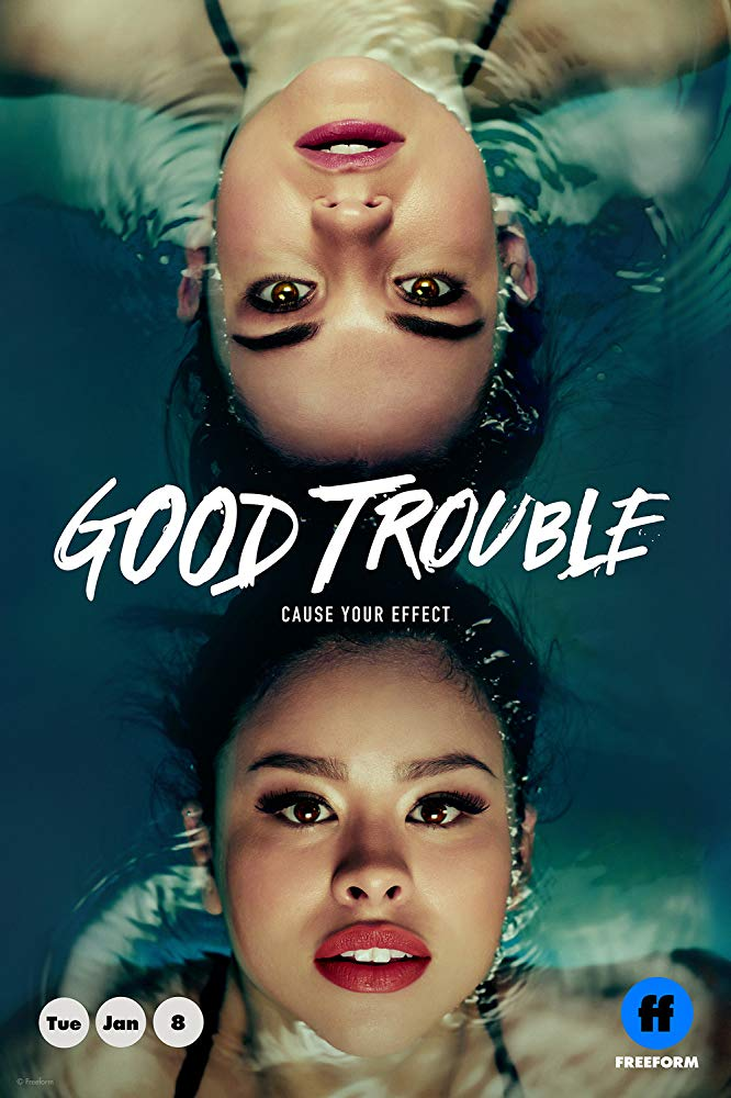 Good Trouble - Season 1 Episode 11 - Less Than