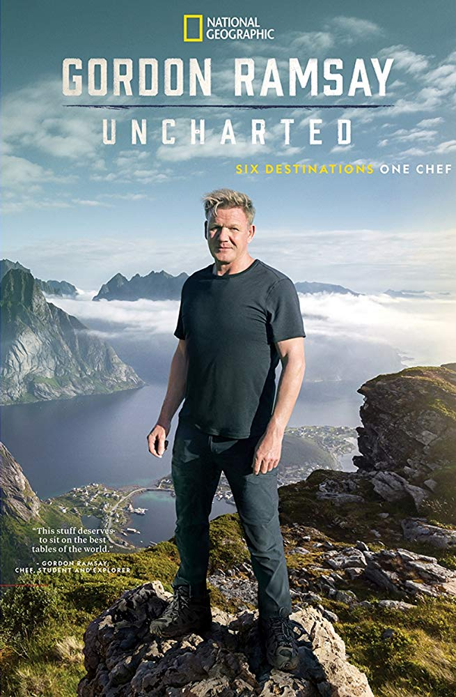 Gordon Ramsay: Uncharted - Season 1 Episode 5 - The Mighty Mekong of Laos