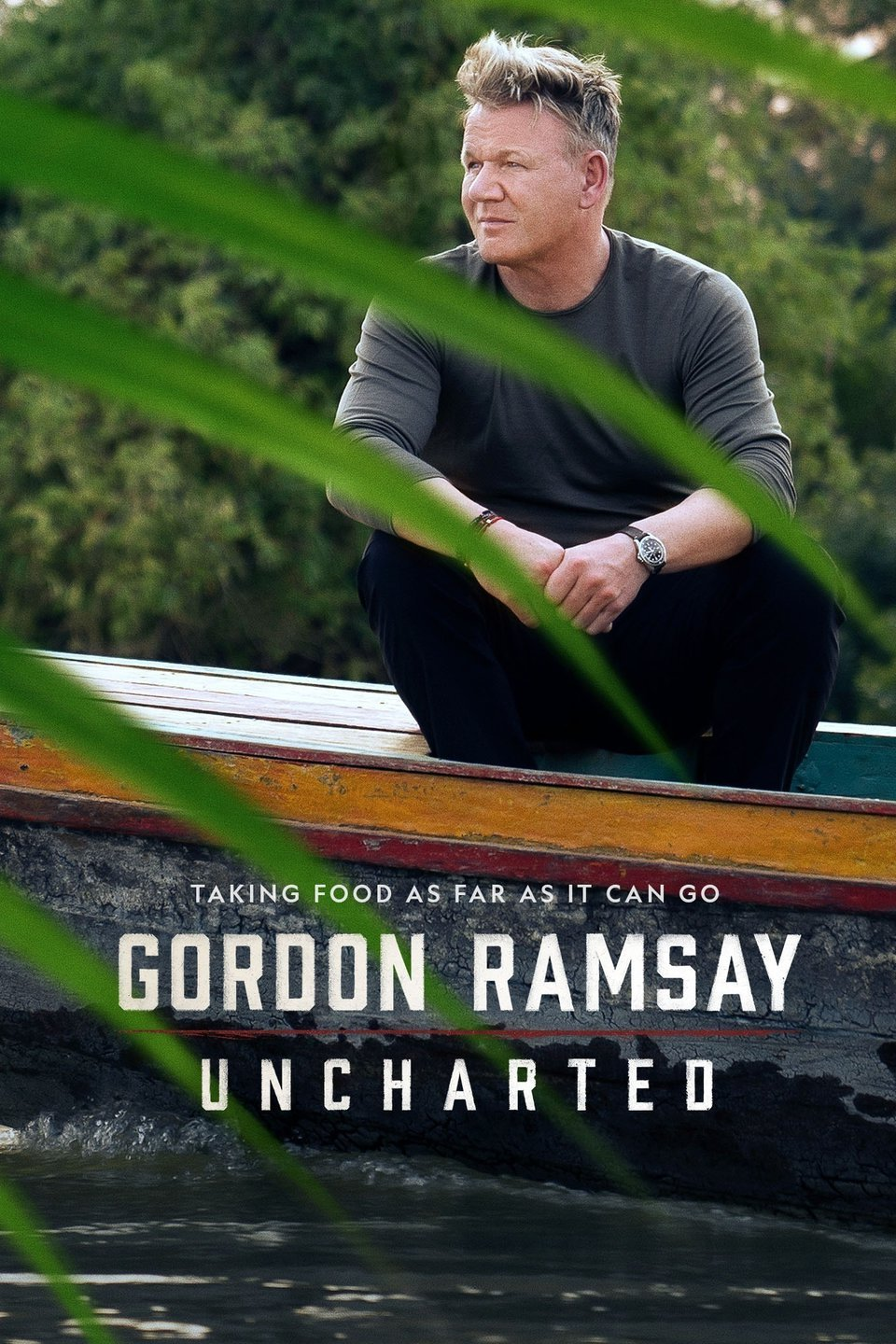 Gordon Ramsay: Uncharted - Season 2 Episode 4 - Indonesia