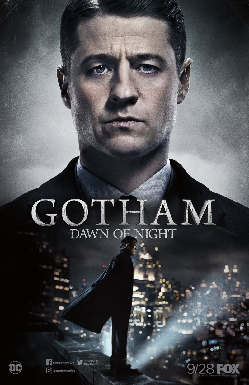 Gotham - Season 5 Episode 12 - The Beginning...