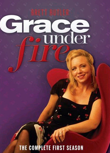 Grace Under Fire - Season 4