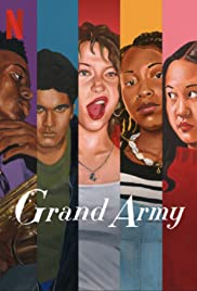 Grand Army - Season 1 Episode 1 - Brooklyn, 2020
