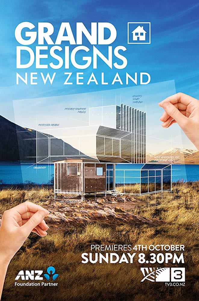 Grand Designs New Zealand - Season 3