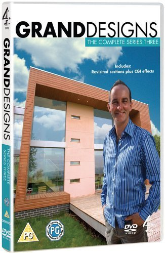 Grand Designs - Season 7 Episode 11