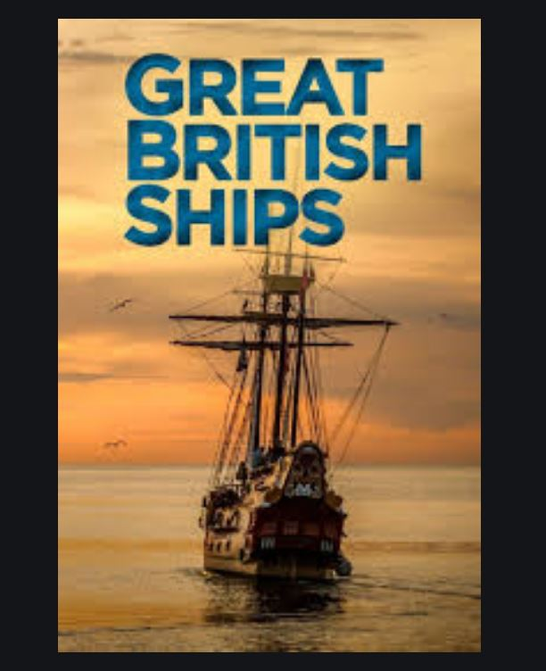 Great British Ships - Season 2 Episode 4 - The Mayflower