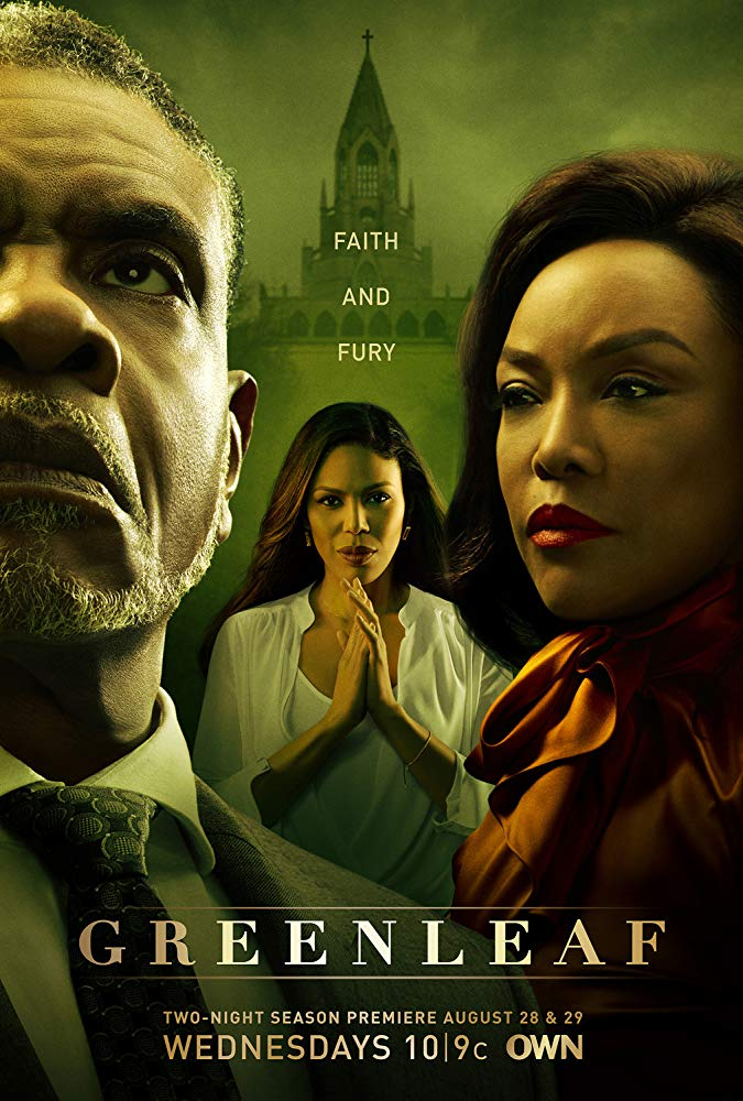 Greenleaf - Season 4 Episode 1 -TBA