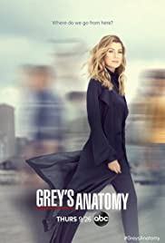 Grey's Anatomy - Season 17 Episode 4