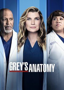 Grey's Anatomy - Season 18 Episode 4 - With a Little Help from My Friends