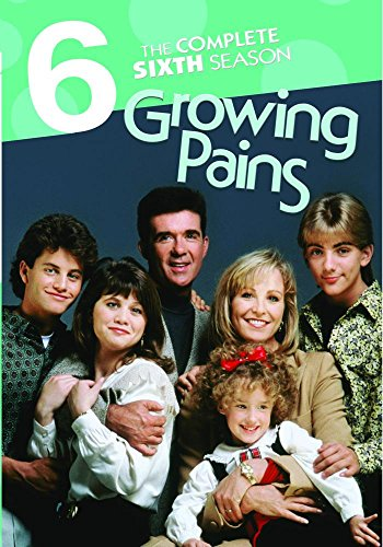 Growing Pains Season 6
