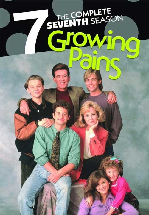 Growing Pains Season 7