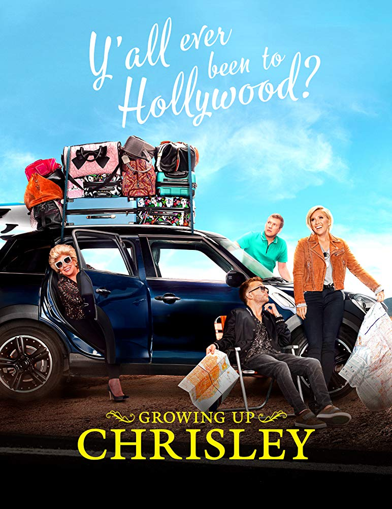 Growing Up Chrisley - Season 1 Episode 8 - Say Goodbye to Hollywood