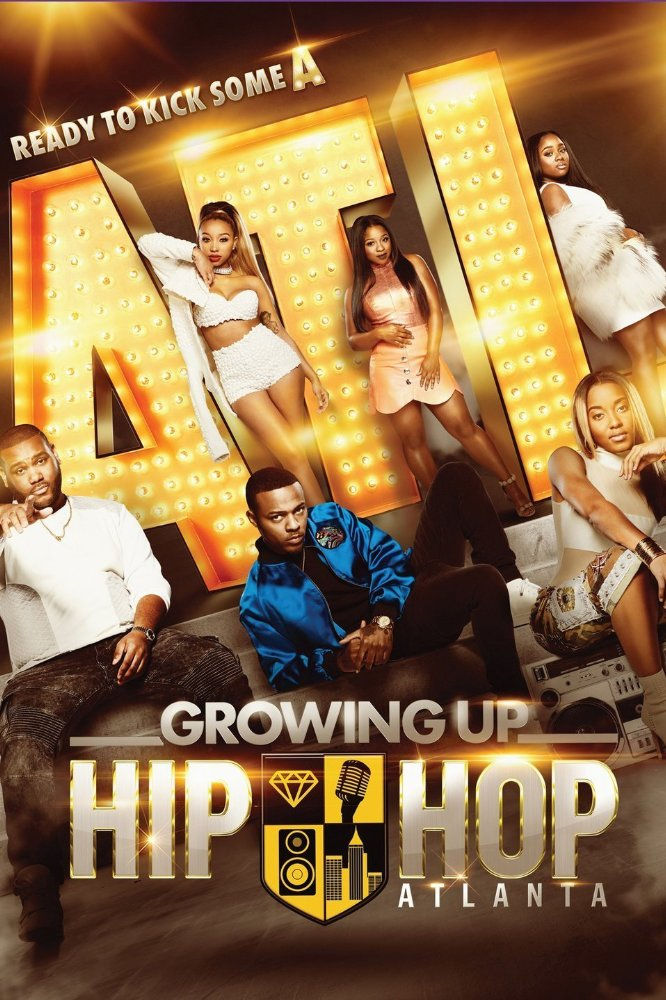Growing Up Hip Hop: Atlanta - Season 1