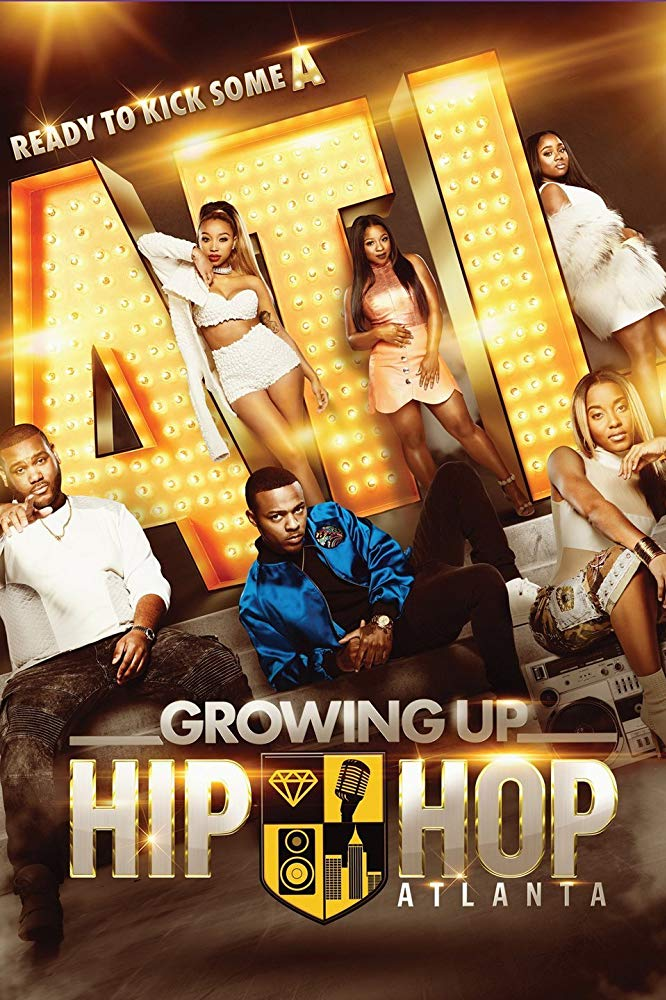 Growing Up Hip Hop: Atlanta - Season 3 Episode 8 - No Ree-grets