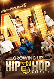 Growing Up Hip Hop: Atlanta Season 4 Episode 3 - World in The Streets