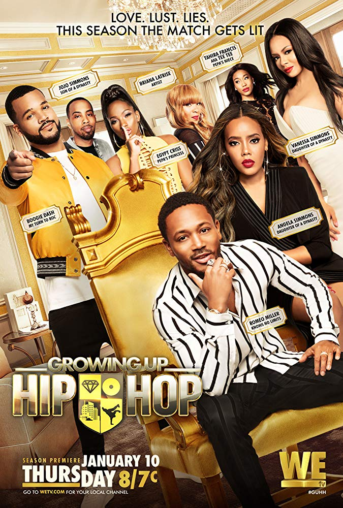 Growing up Hip Hop - Season 5 Episode 13 - TBA