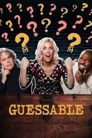 Guessable - Season 1 Episode 4 - Episode Four