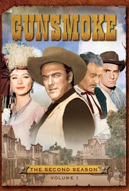 Gunsmoke - Season 1