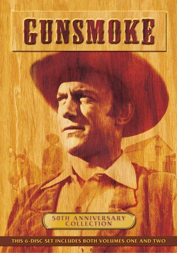 Gunsmoke - Season 19