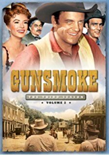 Gunsmoke - Season 3