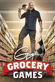 Guys Grocery Games - Season 24