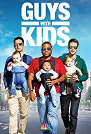 Guys with Kids - Season 1