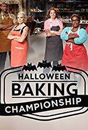 Halloween Baking Championship - Season 6 Episode 6 - The Costume Ball