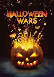 Halloween Wars Season 10 Episode 2 - Blind Date From Hell