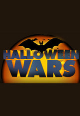 Halloween Wars - Season 8 Episode 4 - Halloween Time Travel
