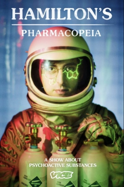 Hamilton's Pharmacopeia Season 3 Episode 2 - A Positive Methamphetamine Story