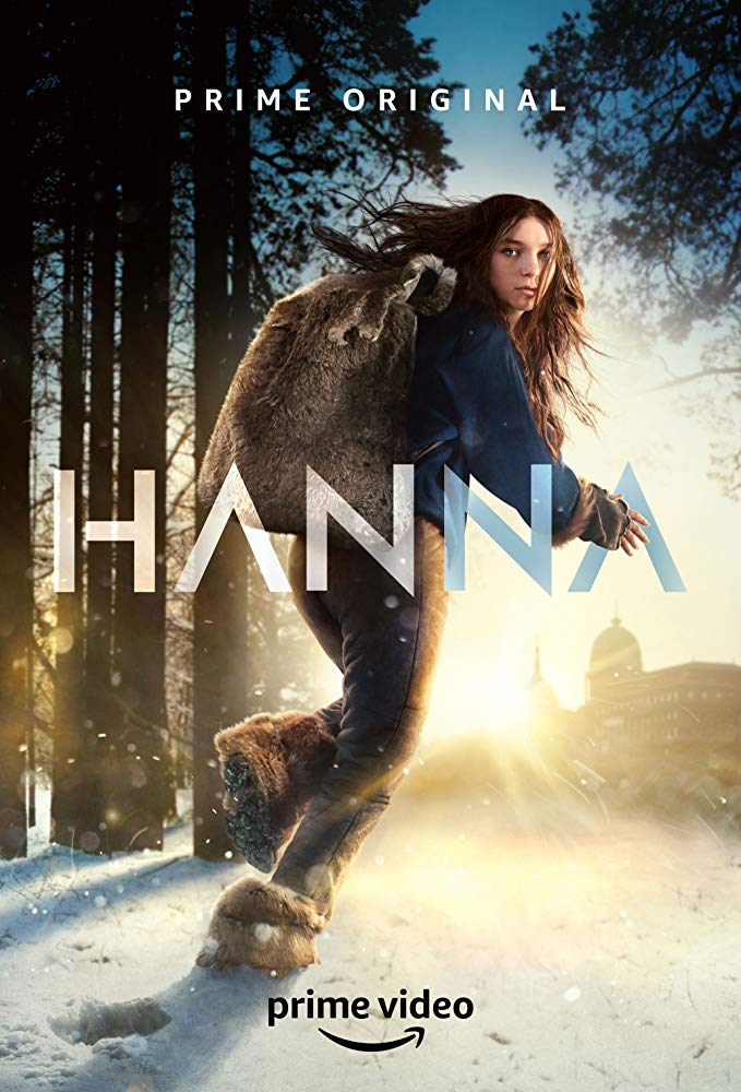Hanna - Season 1Episode 01:Forest Play