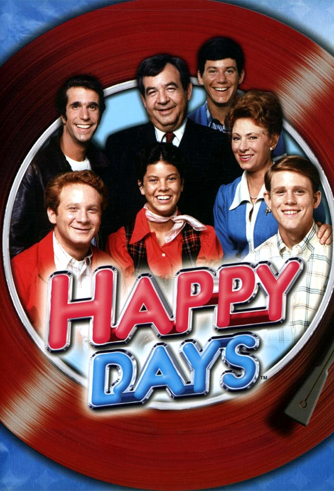 Happy Days - Season 9
