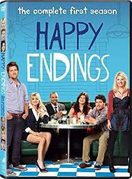 Happy Endings season 1 Episode 13