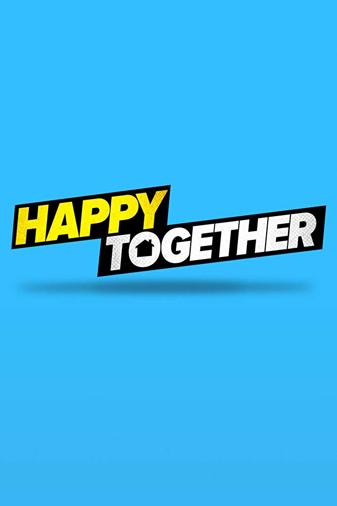 Happy Together - Season 1 Episode 10 - Home Insecurity