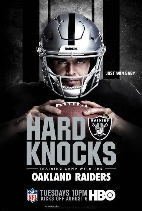 Hard Knocks - Season 14 Episode 3 - Training Camp with the Oakland Raiders - #3